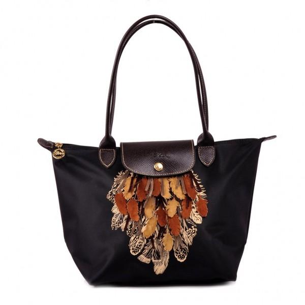 longchamp väska
