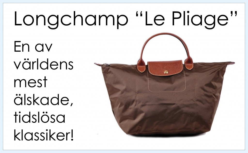 text longchamp väska