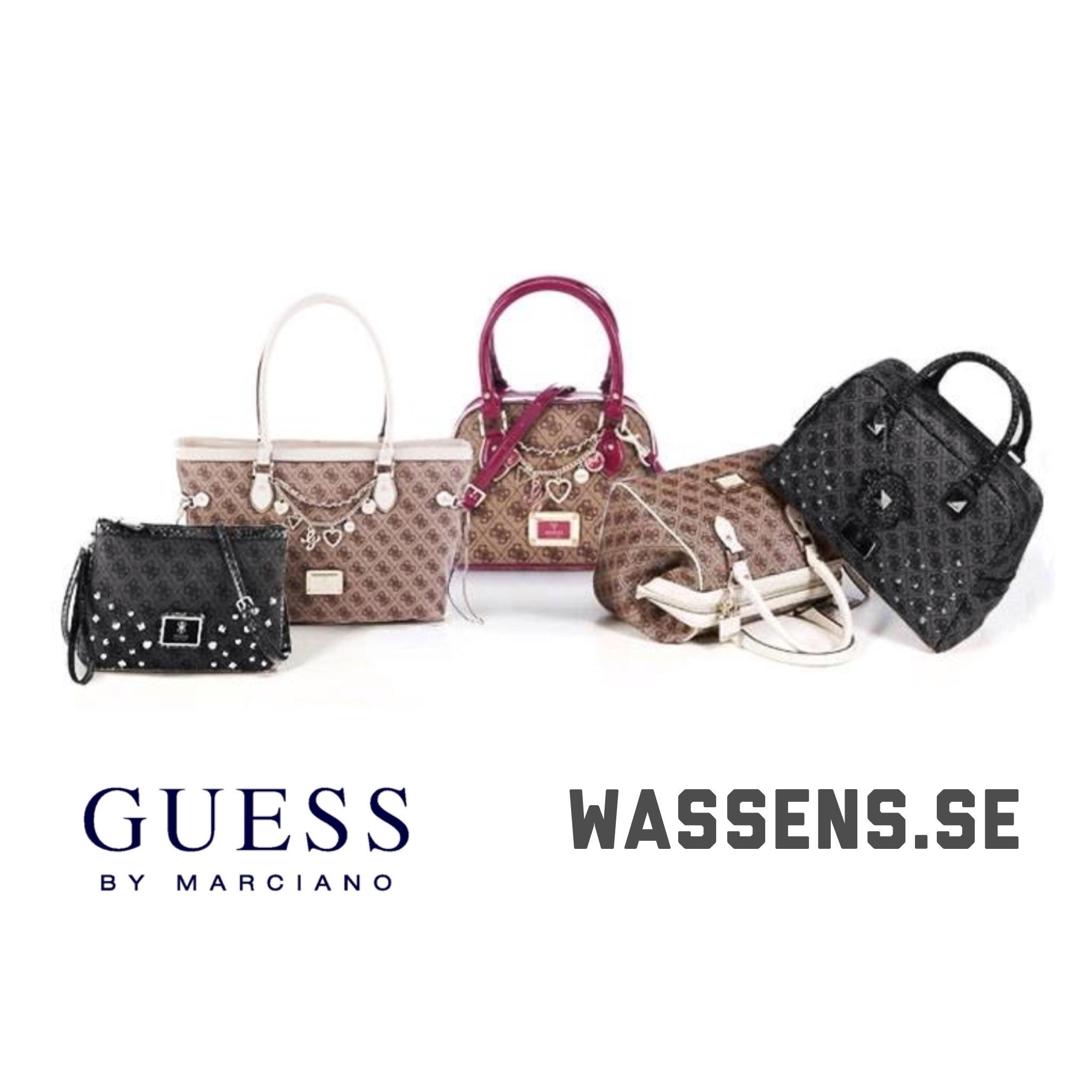 Guess Väskor Wassens : Guess