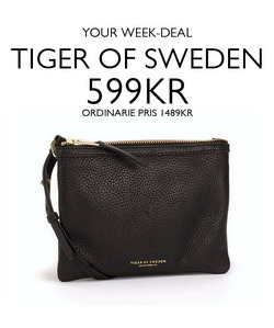 Tiger of sweden Blogg